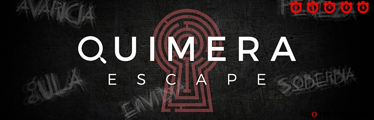 Quimera Escape - Seven The Game