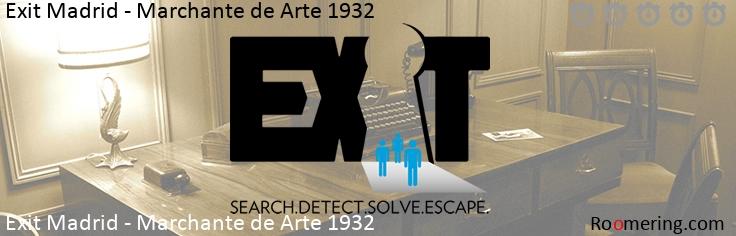 Escape Room Patrimonio Historico
