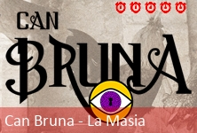 Can Bruna - La Masia