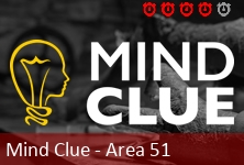 Mind Clue - Area 51