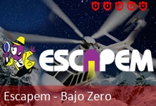 Escapem - Bajo Zero