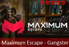 Maximum Escape - Gangsters