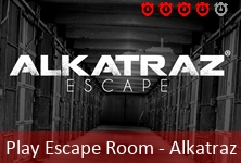 Play Escape Room - Alkatraz Classic
